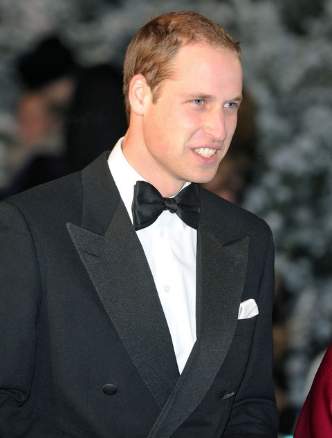 The Winter Whites Gala In London