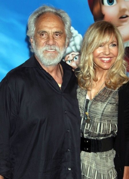 Shelby Chong: Tommy Chong's Wife Stands By Her Man