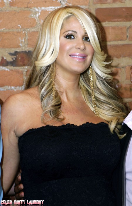 Kim Zolciak Of Real Housewives Is Pregnant By Kroy Biermann