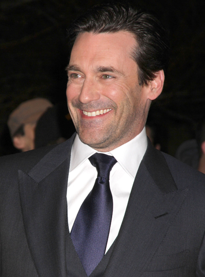 """Guess Which Reality Stars Jon Hamm Called Out As """"F-cking Idiots""""?"""
