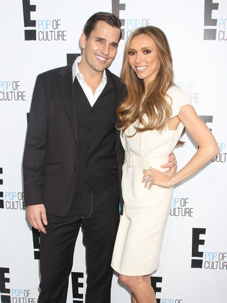 What Is The Sex Of Giuliana Rancic's Baby?