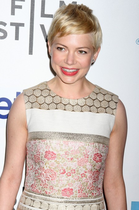 Michelle Williams: I Don't Wanna Wait For A Dawson's Creek Reunion