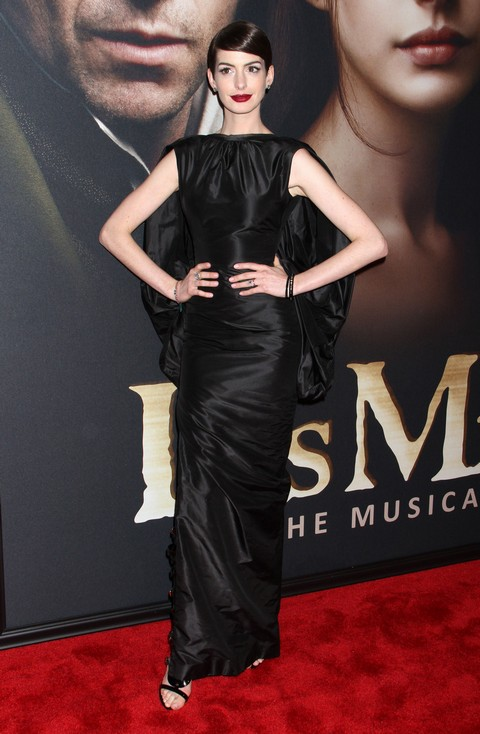 'Les Miserables' New York Premiere