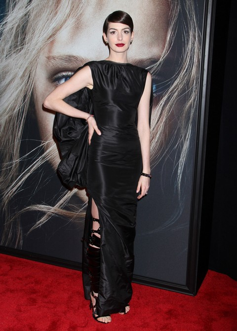 'Les Miserables' New York Premiere