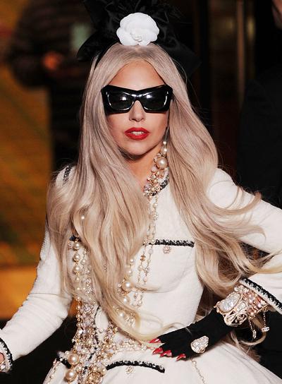 It's Splitsville For Lady Gaga & Her Boyfriend Taylor Kinney