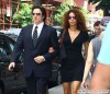 Exclusive... Friends & Family Celebrate The Life Of James Gandolfini - NO NYC NEWSPAPERS