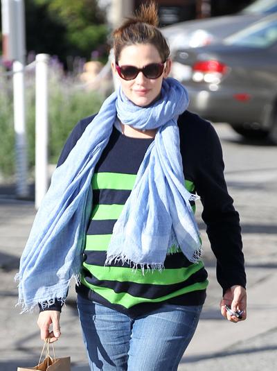 Jennifer Garner Gives Birth To A Baby Boy!