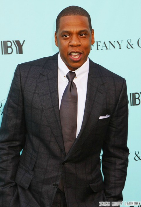 Jay-Z Says Beyonce Not Pregnant - No New Baby