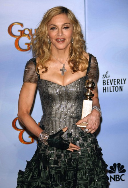 Madonna Banned From ABC Because She Is Still Too Much Of A Whore
