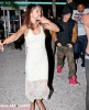 Did Justin & Selena Get Drunk At A Sports Bar?