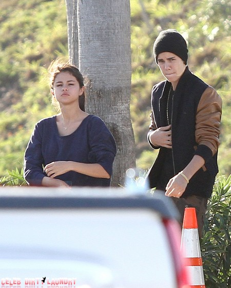 Romance Between Justin Bieber And Selena Gomez Threatened By Jasmine Villegas (Video)