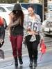 Selena Gomez & Francia Almendarez Are Ready To Dance