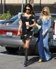 Semi-Exclusive... Selena Gomez Makes A Starbucks Run