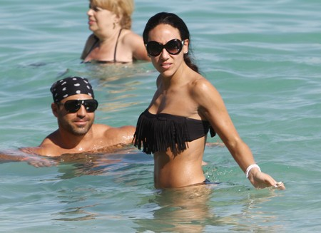 Joe Gorga And Melissa Gorga Are Up The Creek: No Paddle In Sight!