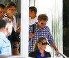 Prince Harry Steps Out In Miami