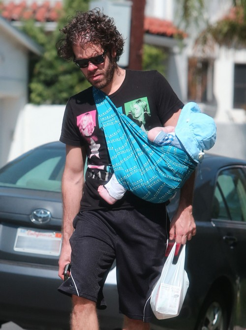 Perez Hilton to Star in New Reality Series 'Gay Dads of New York'