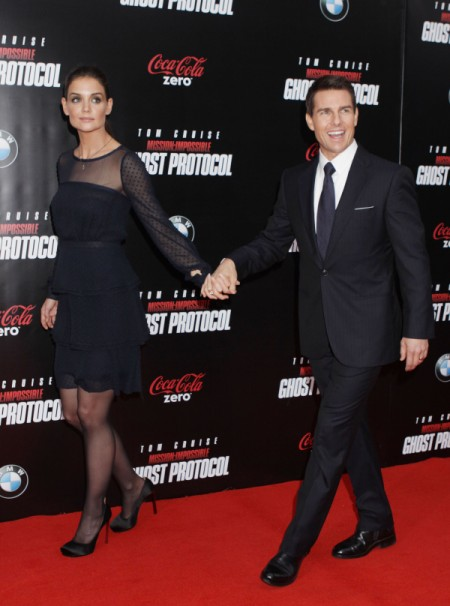 Tom Cruise Keeping Katie Holmes Under Constant Surveillance 0701