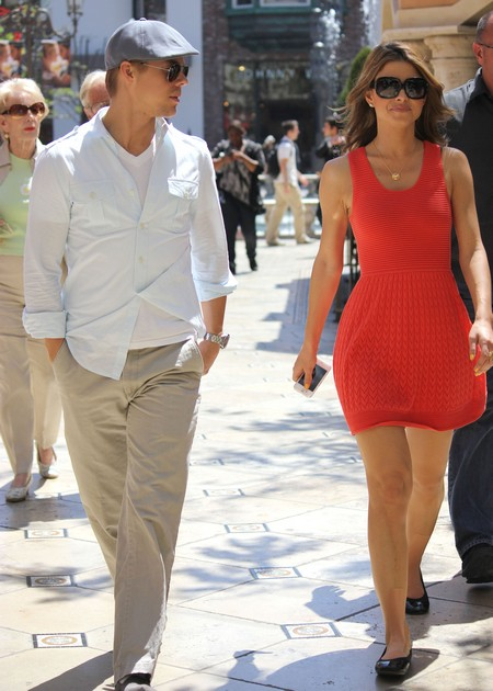 DWTS' Maria Menounos Gets Permission From Her Boyfriend Before Kissing Derek Hough