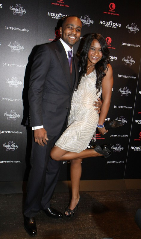 Whitney Houston's Daughter Bobbi Kristina is Marrying Her Brother - Incestuous and Dangerous?