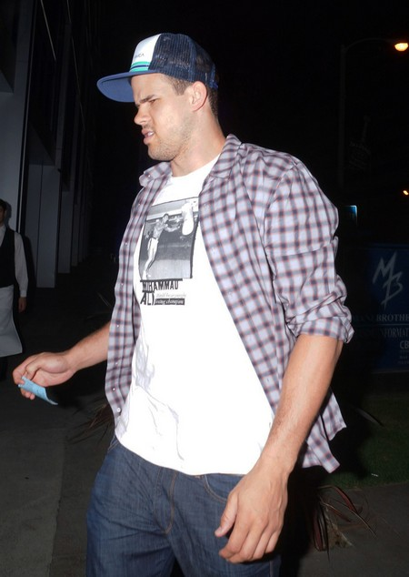 Fatmire Myla Sinanaj Scandal Update: Is Kris Humphries A Lying Man-Bitch?