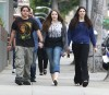 Prince Jackson & Nikita Bess Holding Hands In Beverly Hills