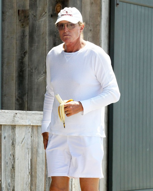 Bruce Jenner: Sex Change Rumors - Five Shocking Facts You Might Not Know About Keeping Up With The Kardashians Dad