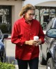 Exclusive... Bruce Jenner Makes A Starbucks Run