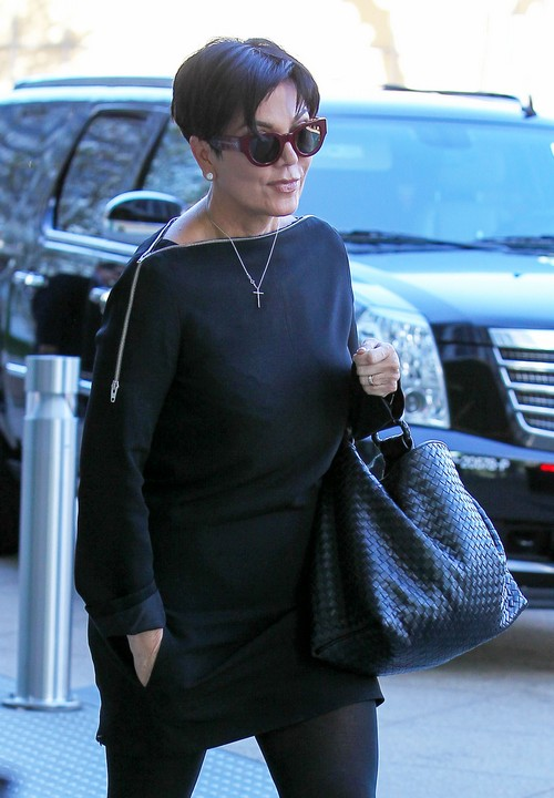 Kris Jenner Cheated on Pro Golfer With O.J. Simpson and Robert Kardashian
