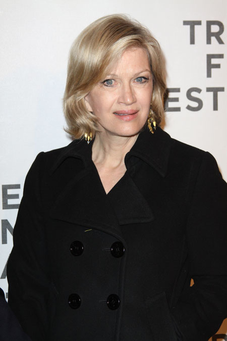 Was Diane Sawyer Drunk During Her Election Night Coverage On ABC?