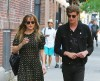 Dakota Johnson Steps Out With A Mystery Man