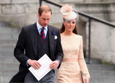 Kate Middleton Forcing Prince William To Make A Decision 0608