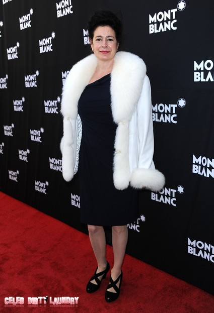 Sean Young Arrested Post Oscars!