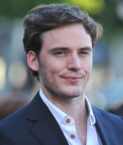 British Actor Sam Claflin Is Offered The Role Of Finnick Odair In 'Hunger Games' Sequel