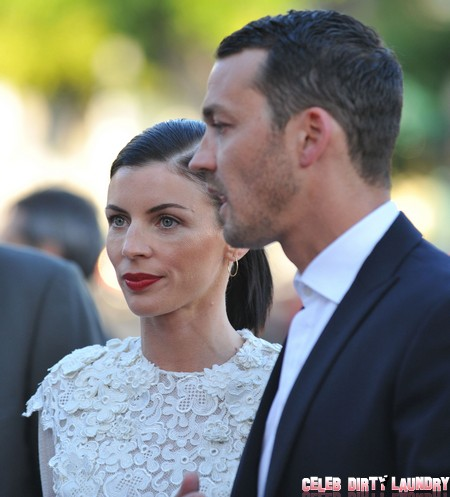 Liberty Ross Meets Rupert Sanders But She's On The Rebound Already
