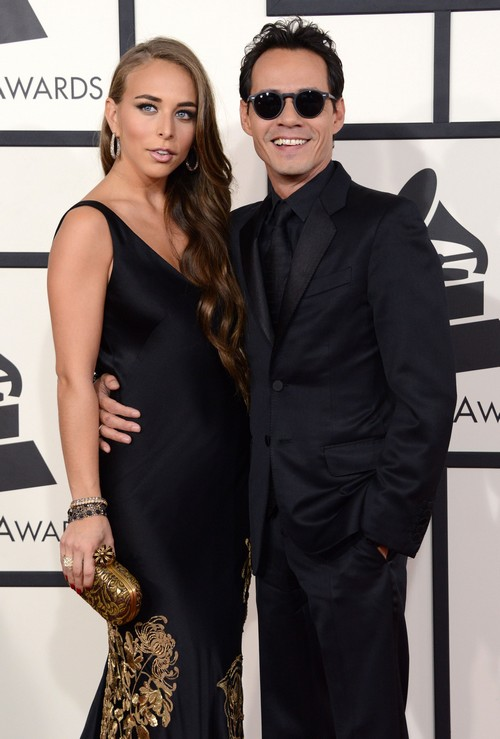 Marc Anthony Breaks Up With 22-Year-Old Girlfriend, Chloe Green, After Year Of Dating