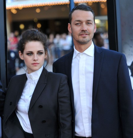 Breaking News: Kristen Stewart and Rupert Sanders' Affair Been Going On For Months! 0727