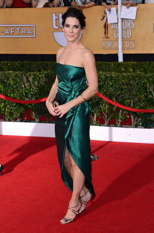 The 20th Annual Screen Actors Guild Awards - Arrivals