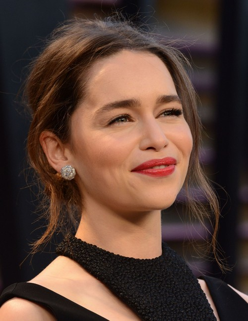 Game of Thrones Emilia Clarke Spotted With New Boyfriend Cory Michael Smith (PHOTOS)