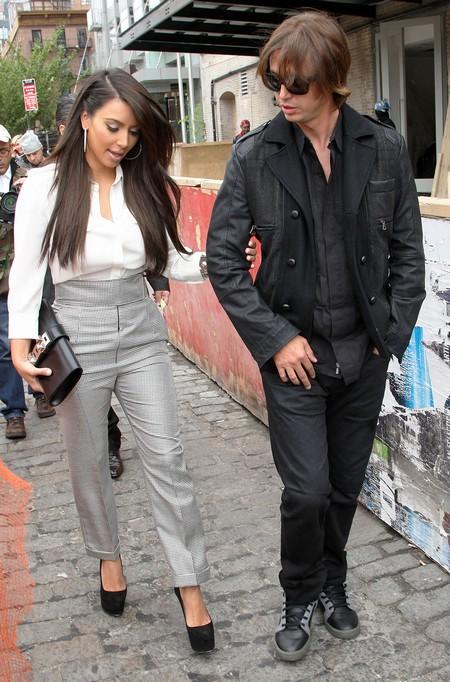 Kim Kardashian And Kris Jenner Set Up Kris Humphries As Anti-Gay