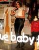Pregnant Ciara & Kim Kardashian Shopping At Bel Bambini