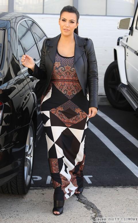 Kendall Jenner And Kylie Jenner Ditch Kim Kardashian's Trashy Fashion & Clothing Line