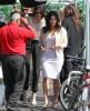 Kim Takes Kendall Shopping At Maxfield
