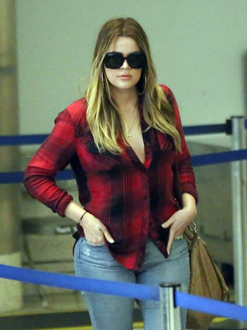 Khloe Kardashian Divorcing Lamar Odom: Divorce Announcement in Us Weekly From Kris Jenner Herself