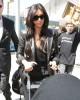 Kim Kardashian Heads To France For Her Wedding
