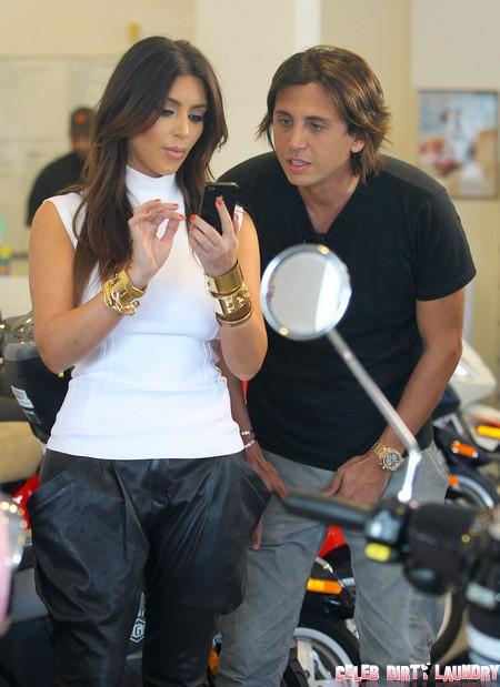 Kim and Kourtney Kardashian Banished To The Slums: South Beach Says NO!