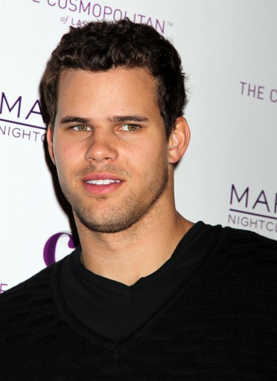 Kris Humphries Says Kim Kardashian Stole His Money