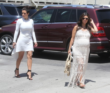 Kris Jenner, Kim Kardashian And Sisters Accused Of Attempted Murder