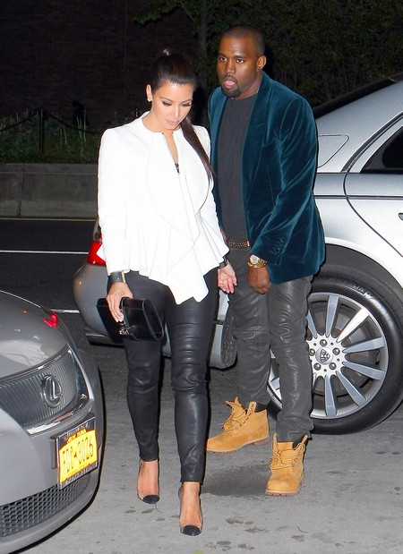The Only Thing Real About Kim Kardashian And Kanye West's Relationship Is The Sex