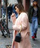 Kim Kardashian & Kanye Step Out In New York