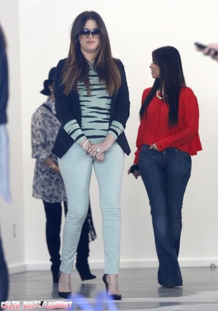 Khloe Kardashian Is To Blame For Lamar Odom Seeking Divorce
